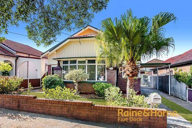 14 Arthur Street, Rodd Point NSW 2046