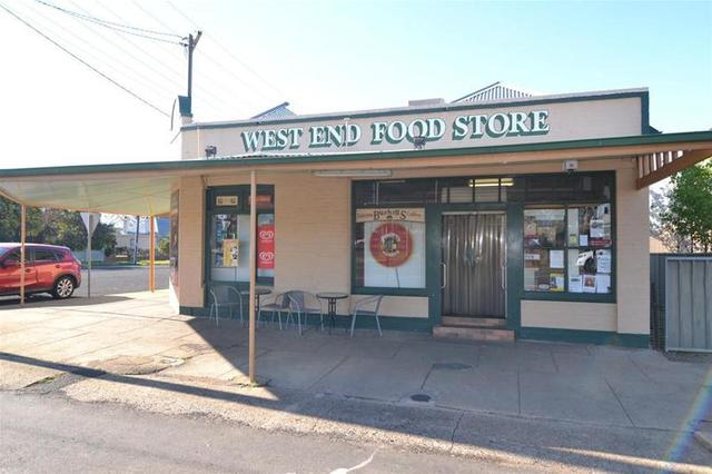 West End Food Store, Mudgee NSW 2850
