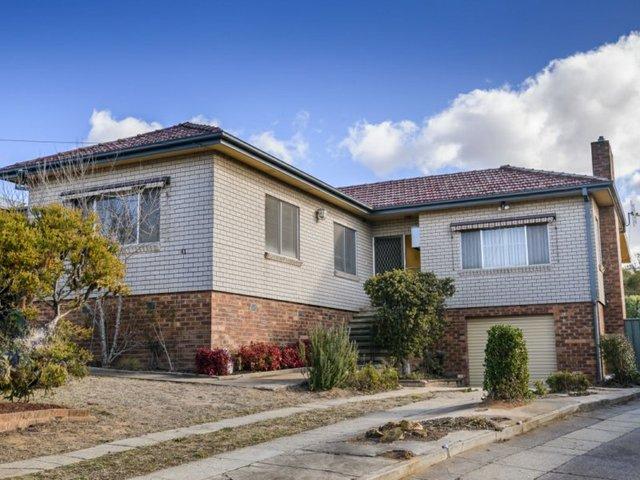 41 Agnes Avenue, Queanbeyan NSW 2620