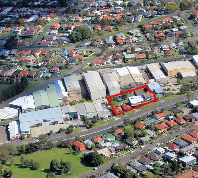 Lot  3/111-115 Griffiths Road, Lambton NSW 2299