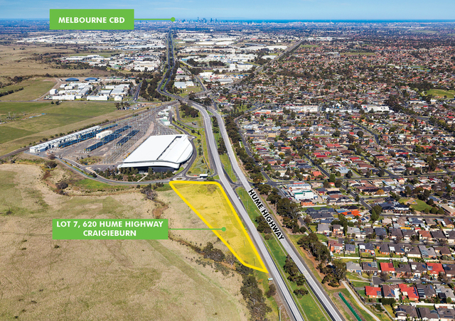 Lot 7/620 Hume Highway, Craigieburn VIC 3064