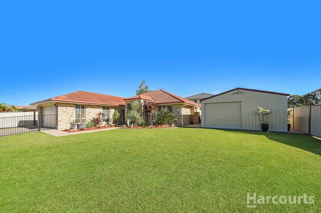 51 Westminster Road, Bellmere QLD 4510