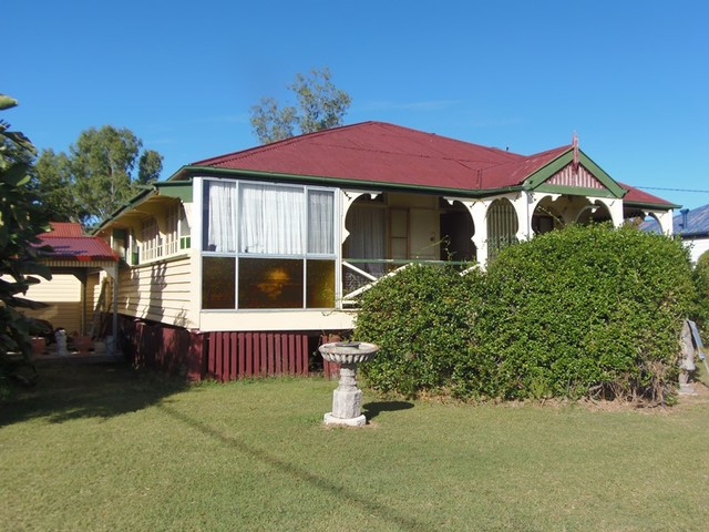 7 Hodge Street, Goomeri QLD 4601
