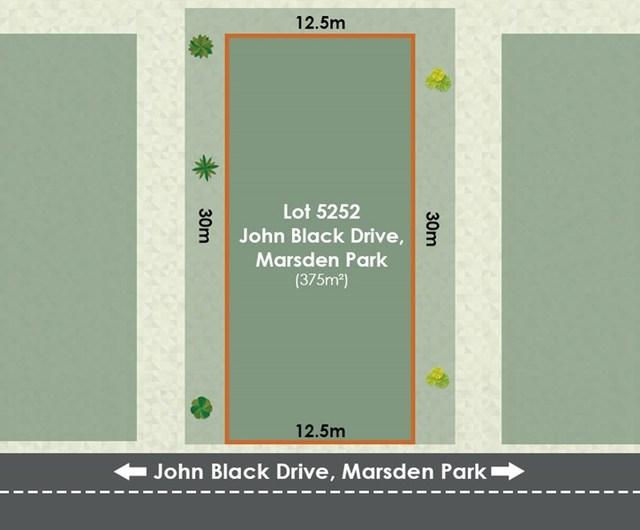 54 John Black Drive, Marsden Park NSW 2765