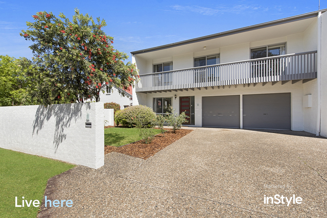 1 Dods Place, Greenway ACT 2900