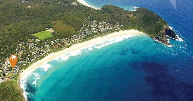 1/145 Boomerang Drive, Boomerang Beach NSW 2428