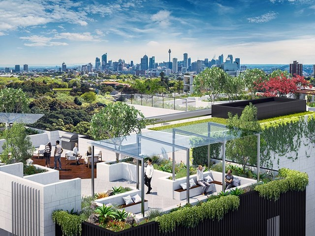 3 Bed/32-42 Spring Street, Bondi Junction NSW 2022