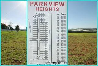 Lot 281 - 326 Gargans Road, Parkview Heights Estate