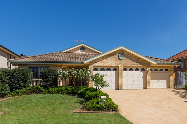 3 Softwood Avenue, NSW 2155