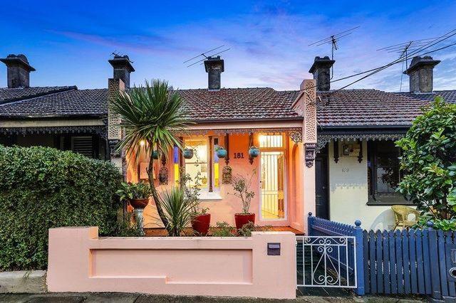 181 Smith Street, Summer Hill NSW 2130
