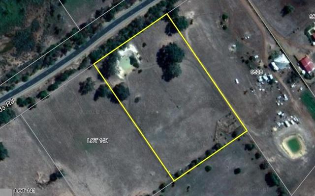 Lot 139 Coalfields Road, Darkan WA 6392