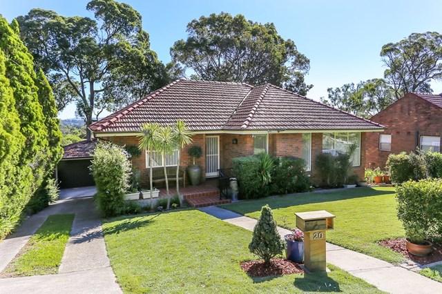 20 Ellerslie Road, Adamstown Heights NSW 2289
