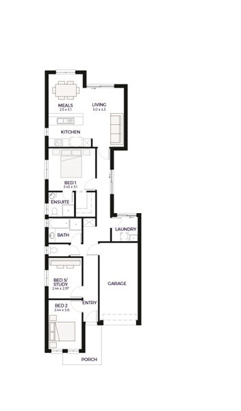 Lot 645 Byron Street, SA 5251