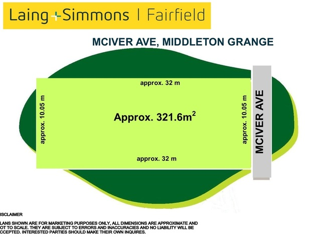 65 McIver Avenue, Middleton Grange NSW 2171