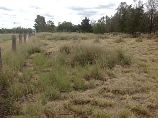 Lot 3 Hendon Deuchar Road, QLD 4362