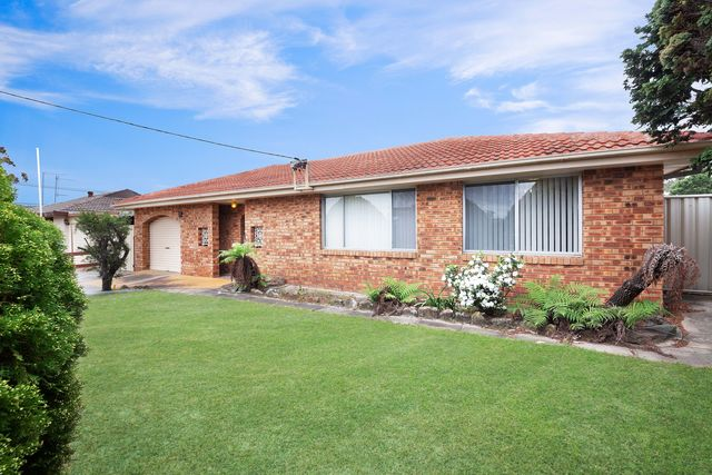 (no street name provided), NSW 2257