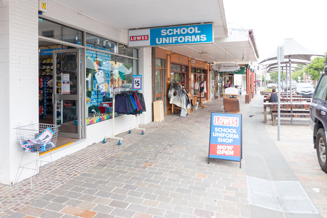 Shop 2/350 High Street, Maitland NSW 2320