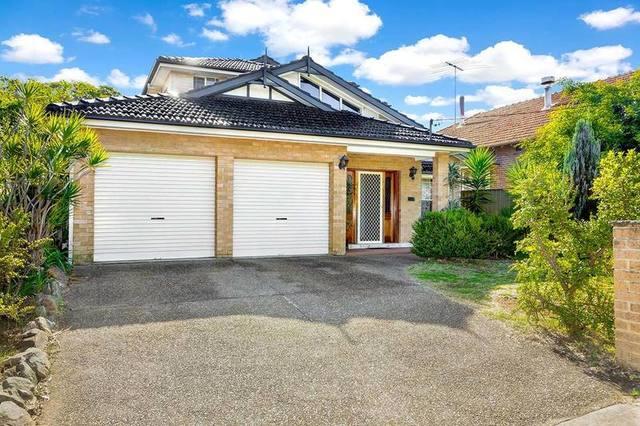 9 Pomeroy Street, North Strathfield NSW 2137