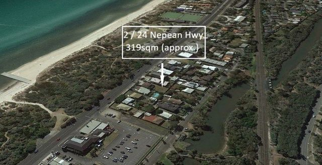 2/24 Nepean Hwy, Seaford VIC 3198