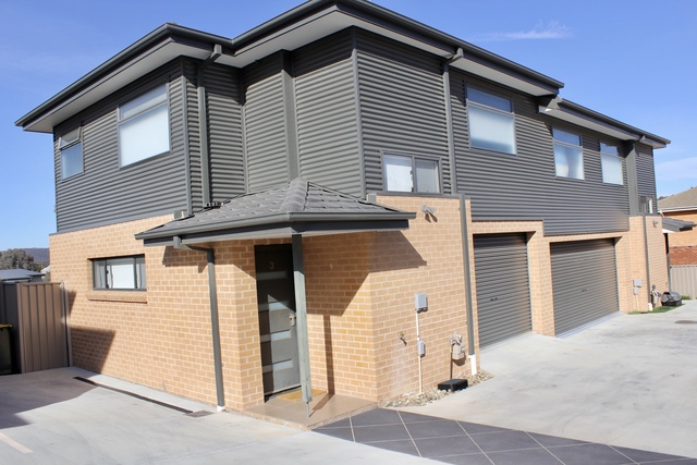 3/23 Gilmore Place, Queanbeyan West NSW 2620