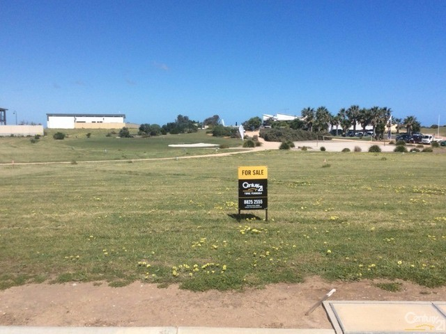 Lot 298 Ambrose Crescent, Port Hughes SA 5558