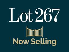 Lot 267 Paramount Boulevard, Baldivis WA 6171