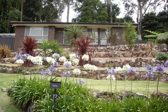 77 Kimbarra Close, Kotara NSW 2289