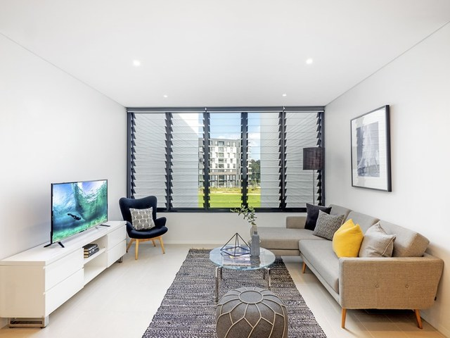 206/6 Maxwell Road, Forest Lodge NSW 2037