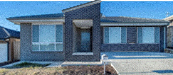 Grenfell Ave, ACT 2913