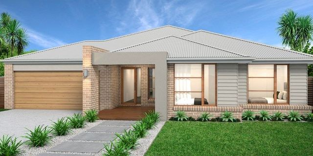 Lot 22 Wheatley Rd, SA 5333