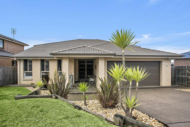 11 Mahogony Way, Woonona NSW 2517