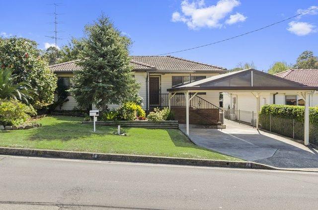 18 Gahans Lane, Woonona NSW 2517