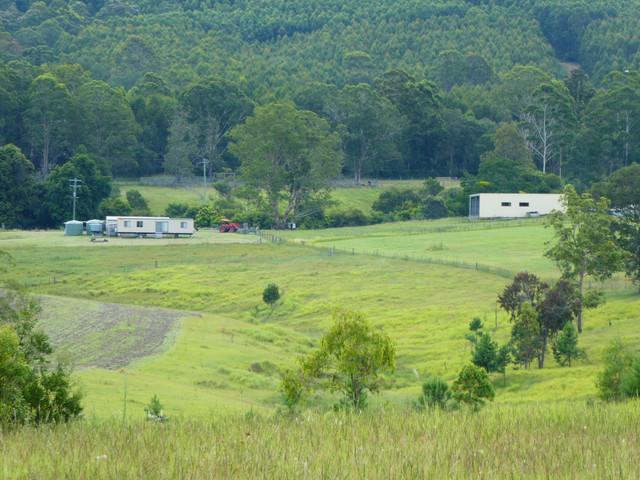 Clarence Way, Bean Creek NSW 2469