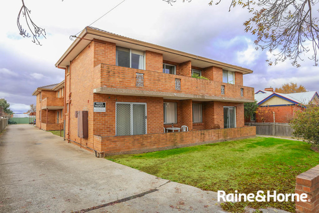 7/67 Piper Street, Bathurst NSW 2795