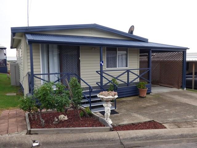 48/333 Cessnock Road, Oakwood Village, Gillieston Heights NSW 2321