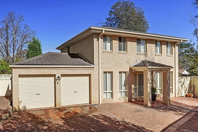 428A Peats Ferry Road, Asquith NSW 2077