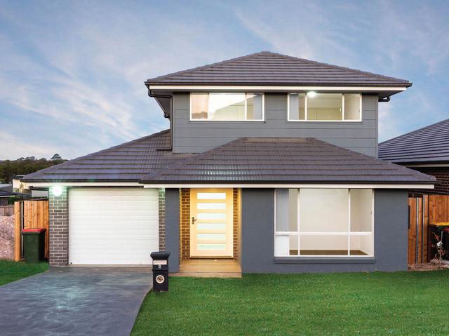 4 Segovia Crescent, Colebee NSW 2761