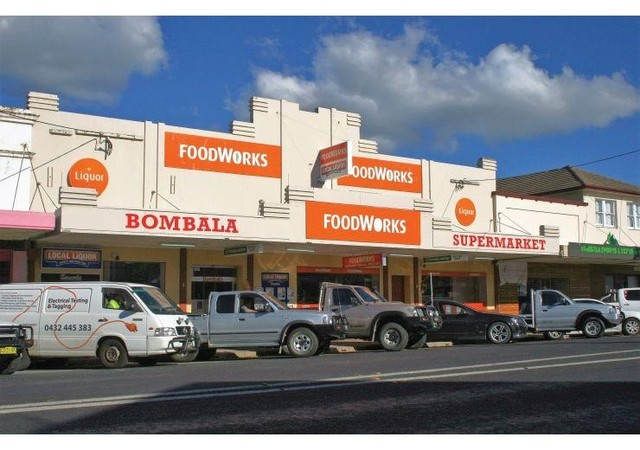 (no street name provided), Bombala NSW 2632