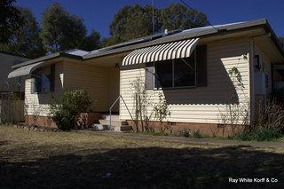 27 Nelson Coonabarabran NSW 2357