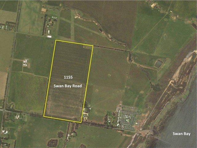 1155-1189 Swan Bay Road, Swan Bay VIC 3225