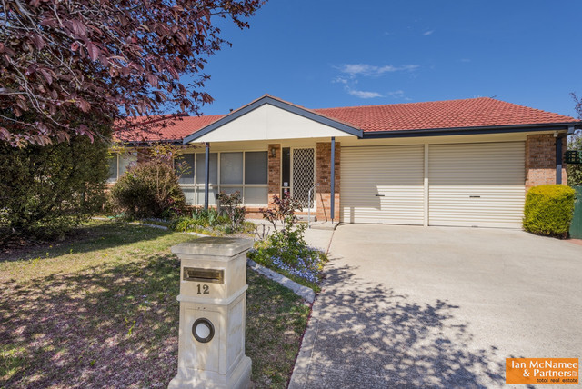 12 Brudenell Drive, Jerrabomberra NSW 2619