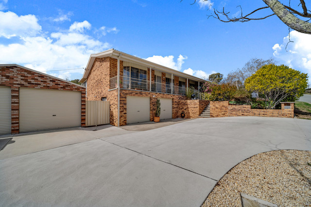 8 Girdlestone Circuit, ACT 2905