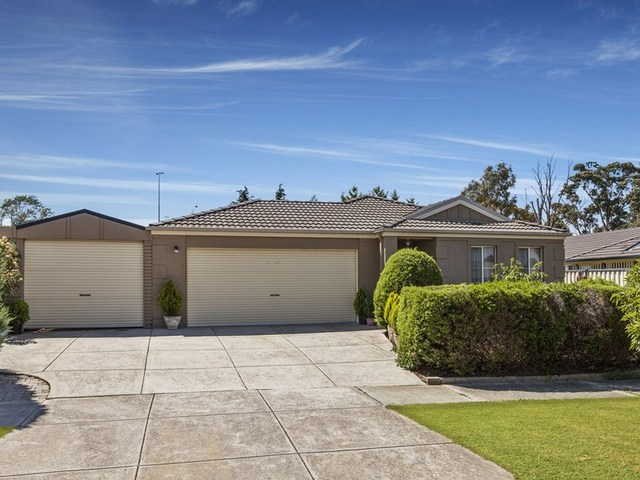 8 Lyons Way, Wallan VIC 3756