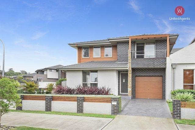 2 Boyden Street, NSW 2171