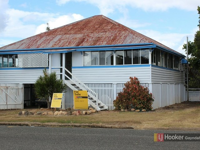 3 Mary Street, Biggenden QLD 4621