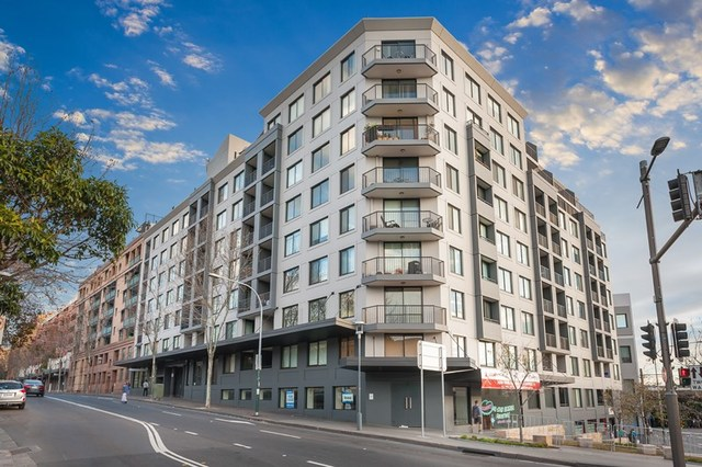 63/209-211 Harris Street, NSW 2009