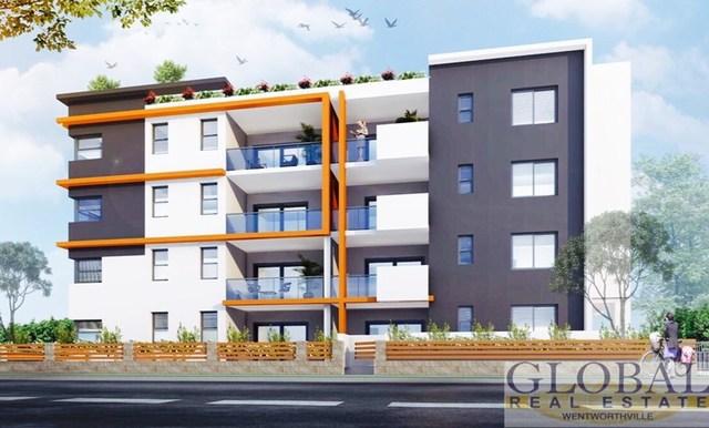 4/1-3 Bransgrove St, Wentworthville NSW 2145
