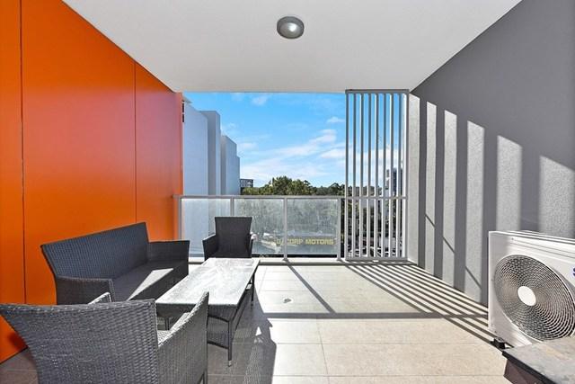 35/172 Parramatta Road, Homebush NSW 2140