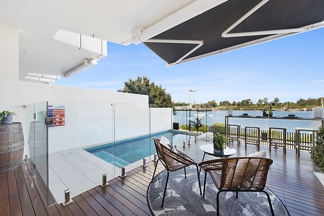 5/102 Parkside Circuit, QLD 4007