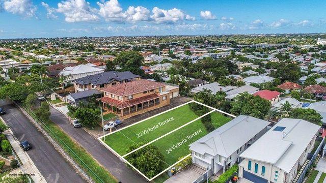 24 Victoria Terrace, Gordon Park QLD 4031